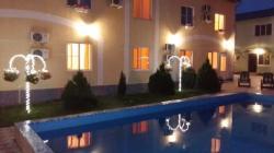 Маяк гостевой дом в Голубицкой
