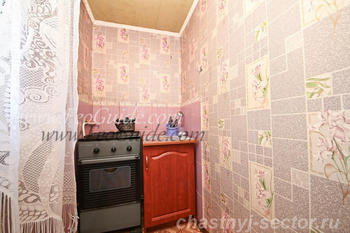 Одно комнатный недорогой домик со всеми удобствами +79787433813