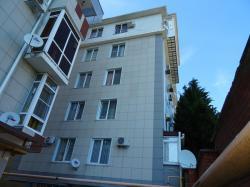 Квартира: Краснодарский край, Сочи, Адлер, улица 8 Марта