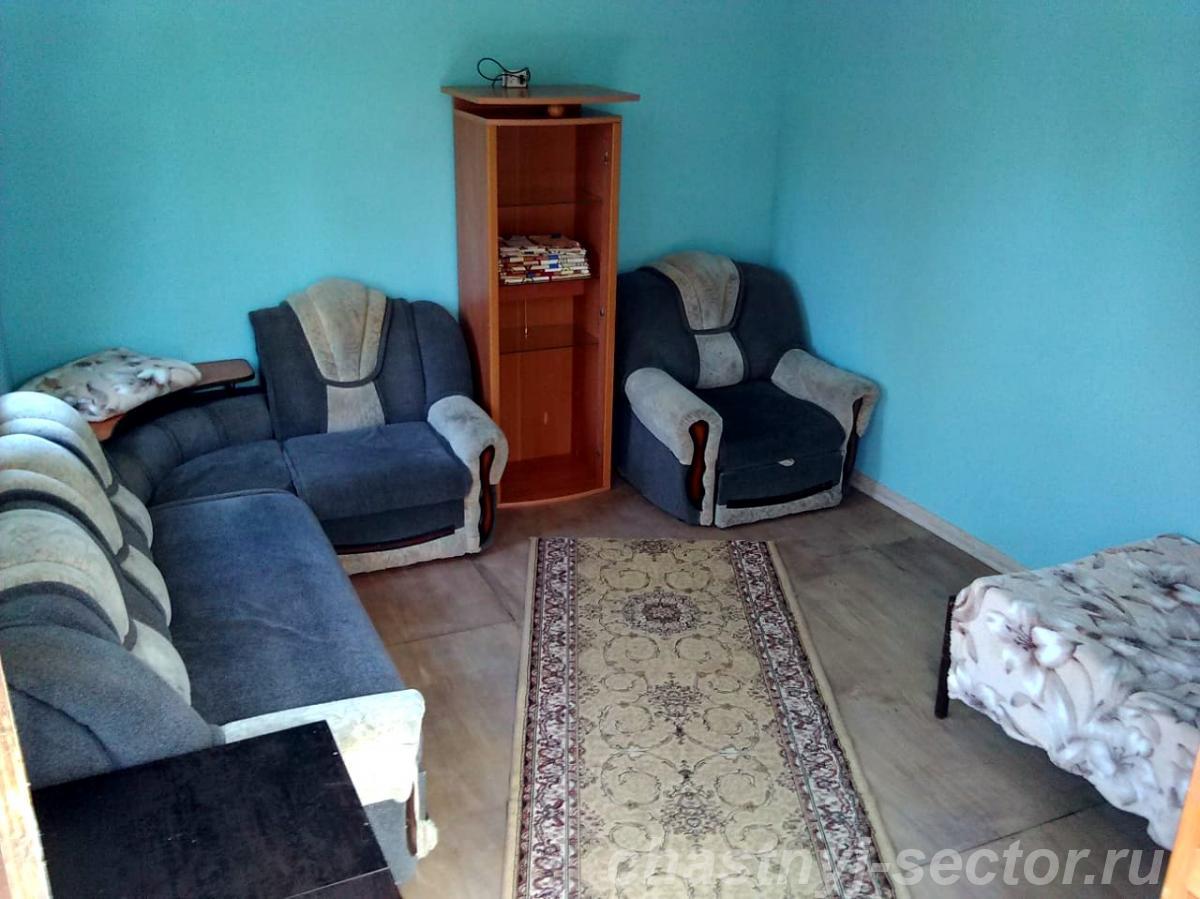 Сдаются комнаты посуточно в станице Голубицкая. +79282286902