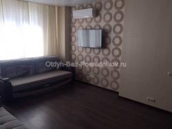 1 - комнатная квартира на Шевченко 288 в Анапе