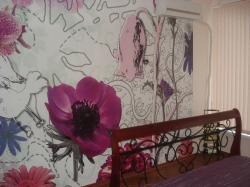 Третий этаж частного дома в Кастрополе.  Шикарный вид на море