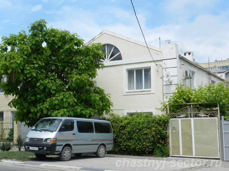 Недорогое жилье в Анапе +79181948128