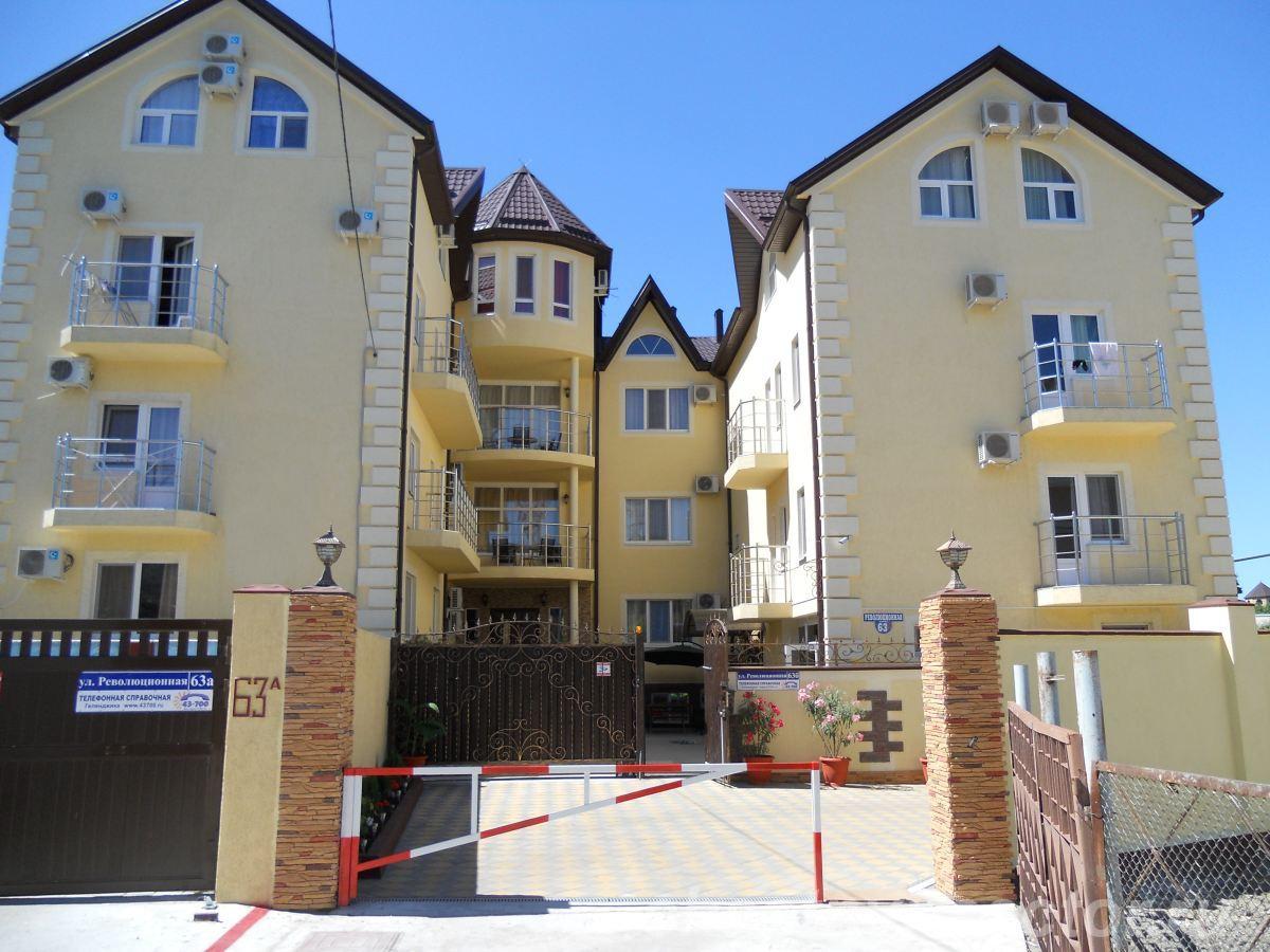 Гостевой дом Фиеста в Кабардинке +79184376880