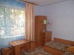 База отдыха: Крым, Саки