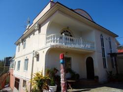 Ландышевый гостевой дом в Сочи
