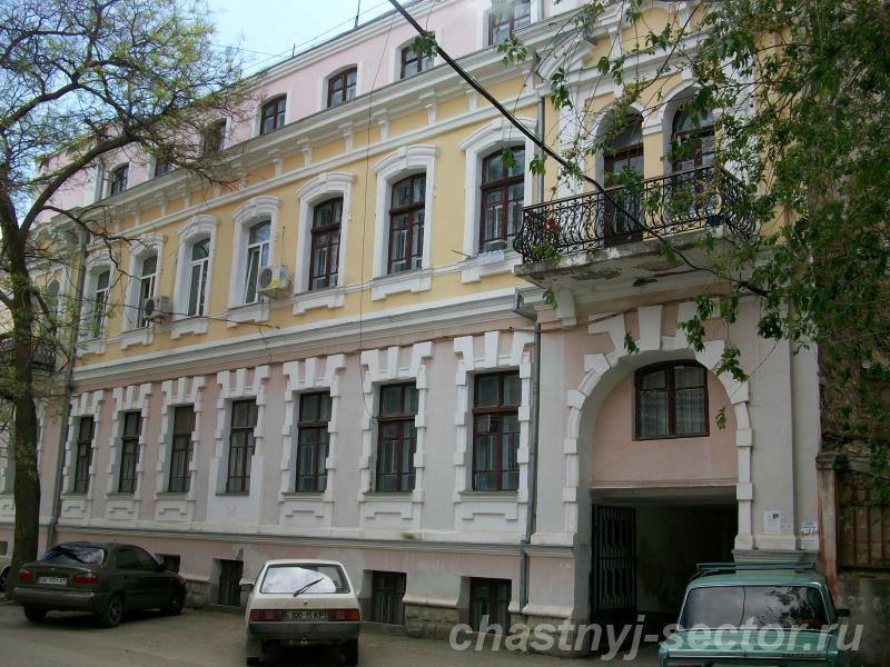 Квартира в центре Феодосии посуточно от хозяев +78780374514