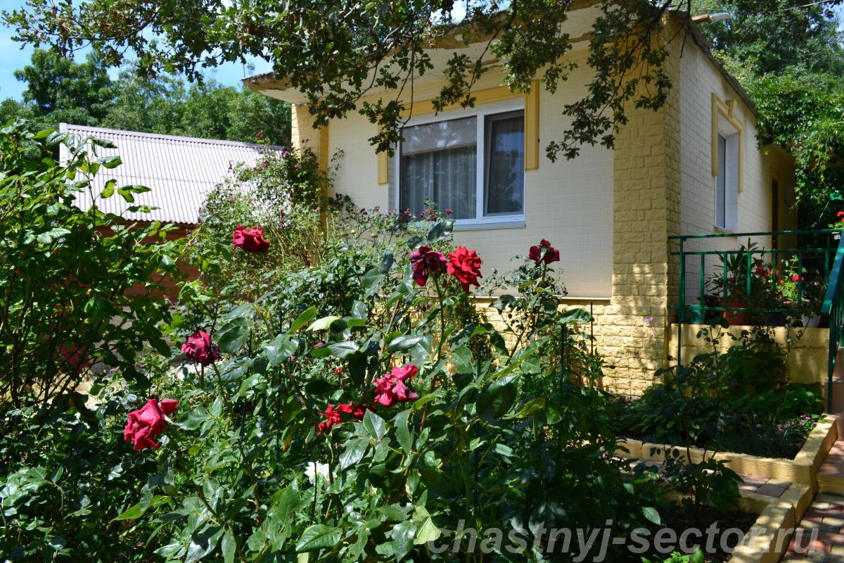 Сдается дом со всеми удобствами под ключ. +79787230143