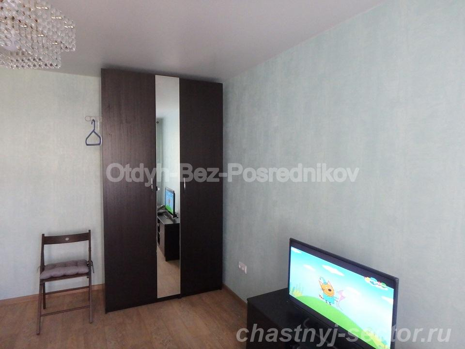 2 - х комнатная квартира на Гринченко 30 в Геленджике +79951921681