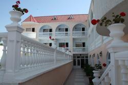 Гостевые дома Круиз в Алуште