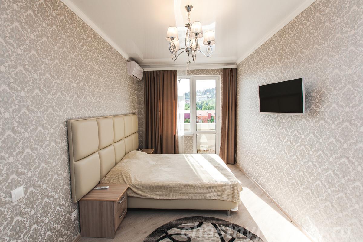 1 - комнатная квартира на 4 этаже 33 +79288141455