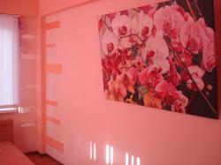 Первый этаж частного дома в Кастрополе.  Две спальни.