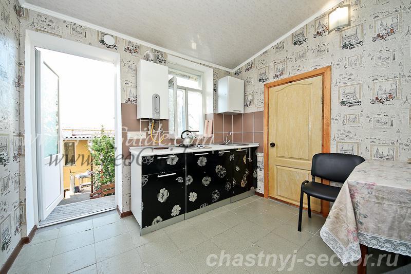 Уютный недорогой однокомнтаный домик в частном секторе +79787433813