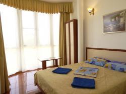 Приморский гостевой дом в Анапе