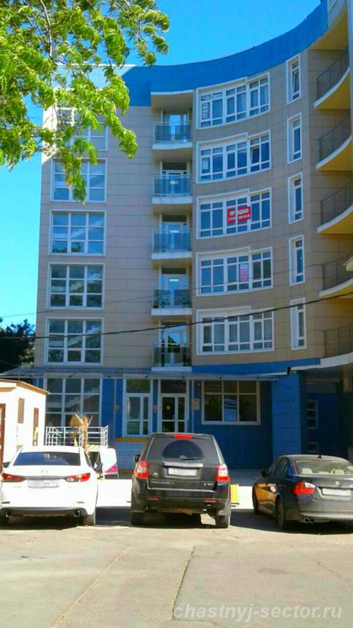 Квартира море снять студию однокомнатную в Анапе +79183835104