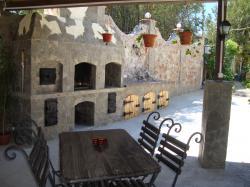 Гостевой дом Крымский дворик