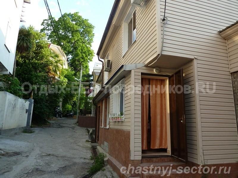 Дом под - ключ Джигитская 1 3 в Сочи +79184085009