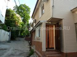 Дом под - ключ Джигитская 1 3 в Сочи