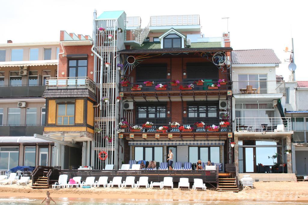 Гостиница Радуга у моря +79781263606