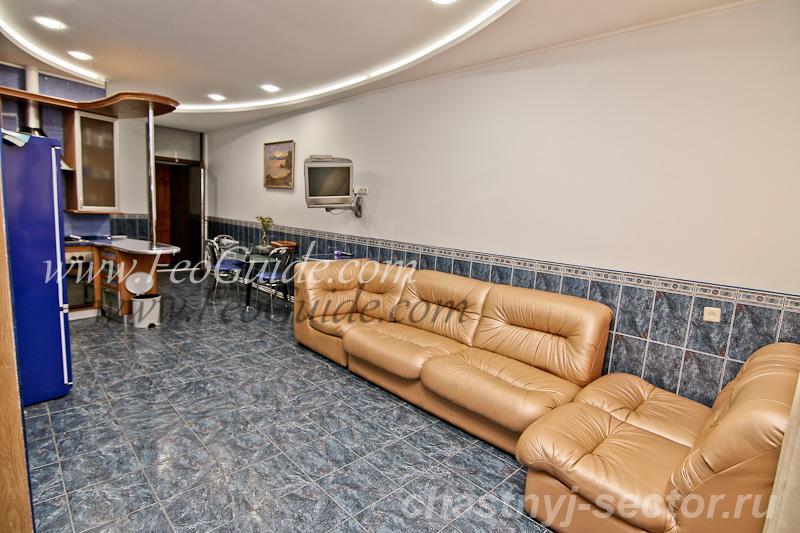 Трехкомнатный дом Люкс на берегу моря,  ул.  Черноморская +79787433813