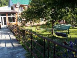 Надежда гостевой дом в Солониках
