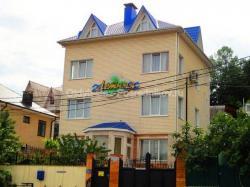 Гостевой дом: Краснодарский край, Сочи, Дагомыс, Летняя улица