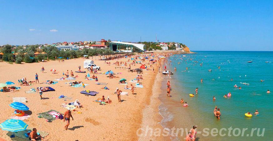 Отдых в Орловке Крым Севастополь снять жилье недорого +79788018479