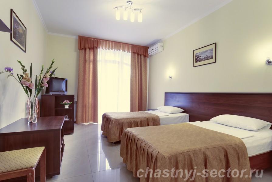 Гостевой дом в Евпатории +79781298988