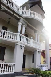 Гостевой дом на Мацесте
