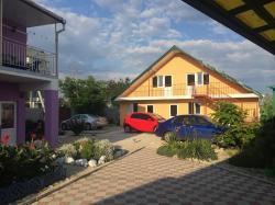 Гостевой дом: Крым, Феодосия, улица Дружбы