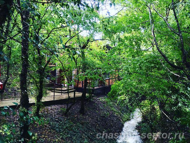 База отдыха Затерянный рай Архипо - Осиповка +79624229222