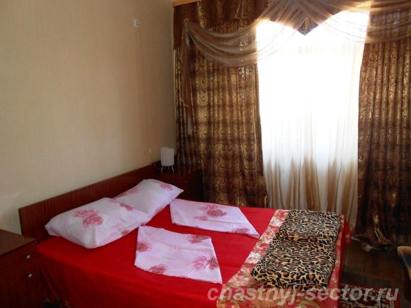 Квартира 3 - комнатная в центре г.  Гагра +79407721242