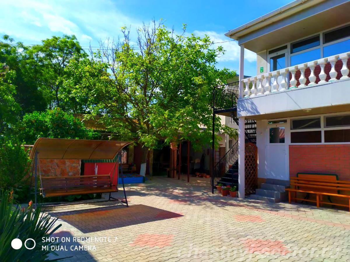 Черноморское Крым Тарханкут снять жилье у моря +79787026040