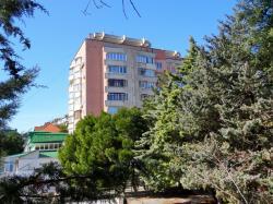 Квартира: Крым, городской округ Ялта, посёлок городского типа Гаспра, Алупкинское шоссе