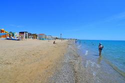 База отдыха: Крым, Саки, 4-я Морская улица