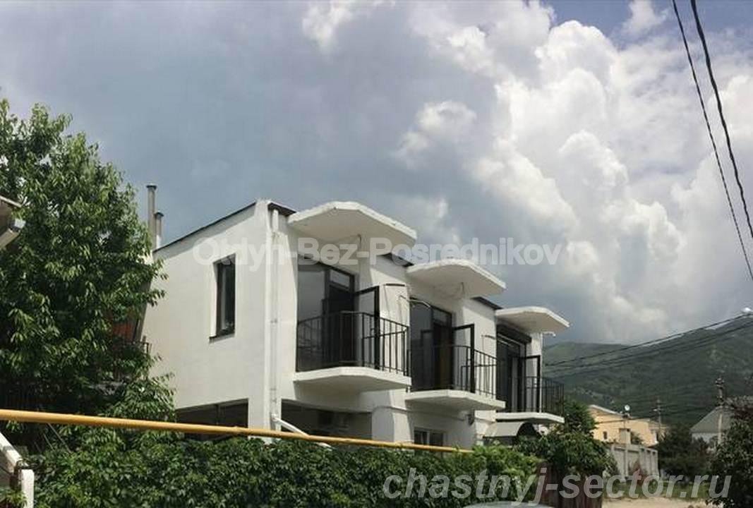 Небеса гостевой дом в Геленджике +79282728623