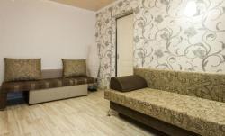 Квартира 1 - комнатная на Жемчужной