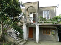 гостевой дом Жанэт в пригороде Нового Афона