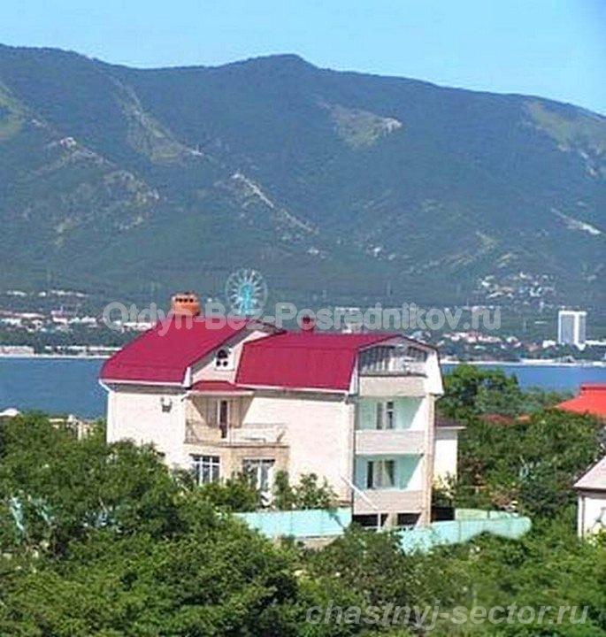 Okneili гостевой дом в Геленджике +79282489178