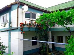 Гостевой дом: Крым, городской округ Евпатория, посёлок городского типа Заозёрное