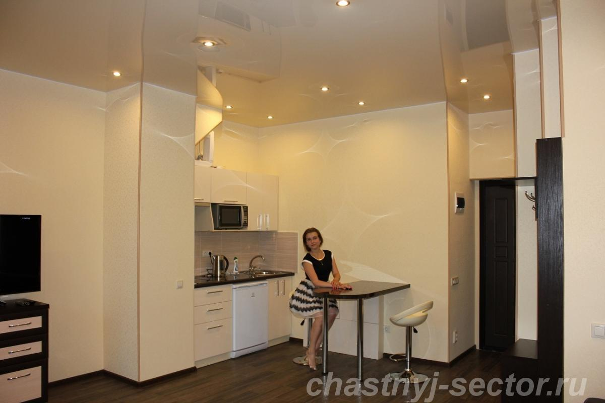 Современная видовая квартира в центре Сочи посуточно +79181026015