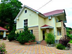 Гостевой дом: Краснодарский край, Бетта