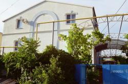 Гостевой дом: Крым, Береговое (Феод)